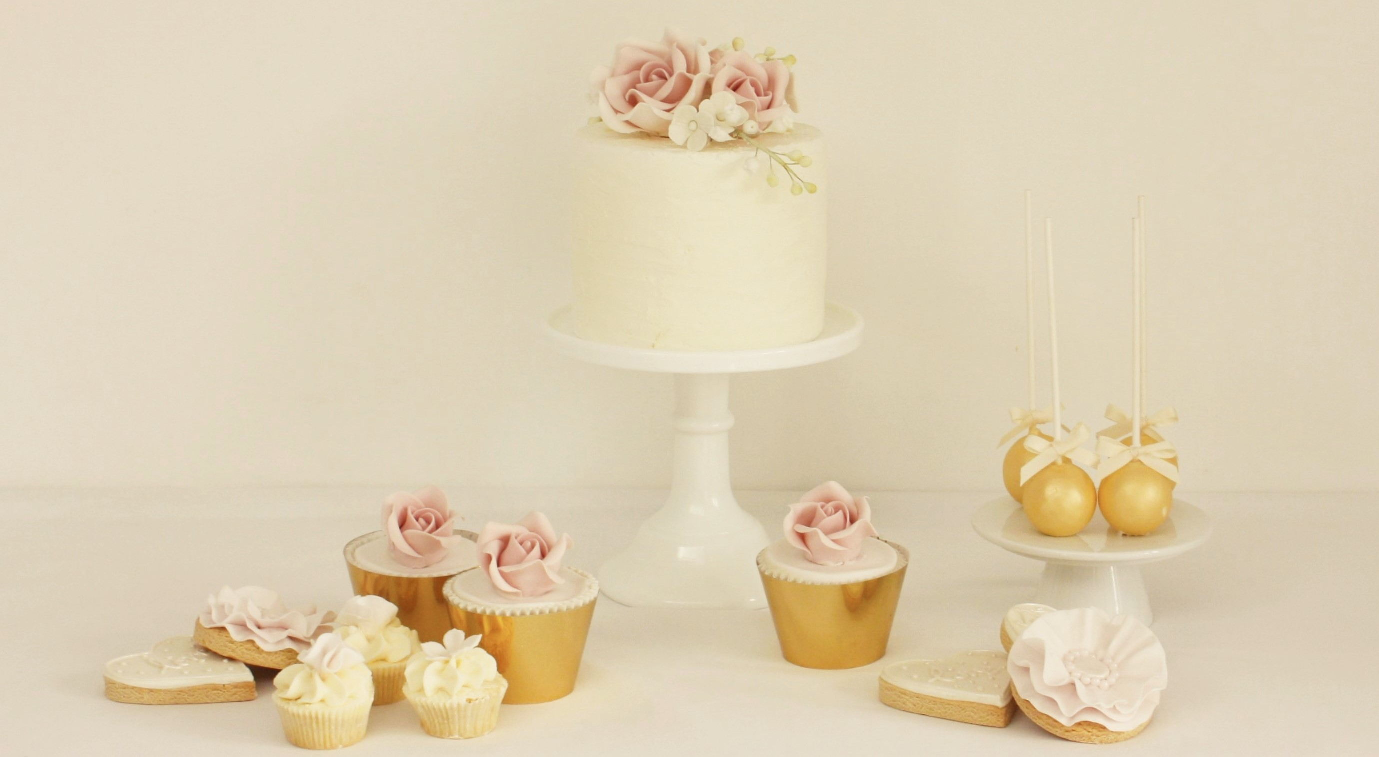 Picking the Perfect Wedding Cake